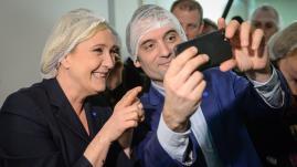 VIDEO. Front national : Florian Philippot et Marine Le Pen, une histoire qui avait si bien commencé
