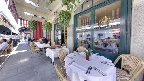 Un restaurant suisse interdit les enfants de moins de 4 ans puis fait marche arrière face aux critiques