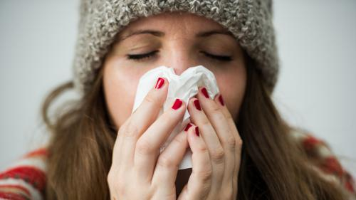 VIDEO. Rhume, grippe, gastro : sept conseils pour ne pas tomber malade