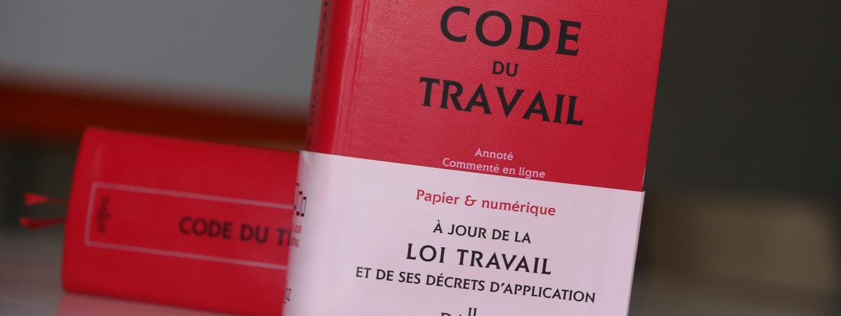 Les ordonnances réformant le Code du travail publiées au Journal officiel : voici ce que cela va changer pour vous