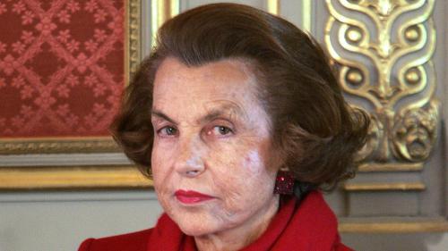 Liliane Bettencourt : décès de l'héritière de L'Oréal