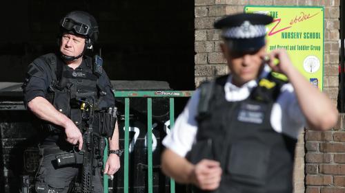 Royaume-Uni : à Londres, une attaque au couteau de nature islamiste selon Scotland Yard