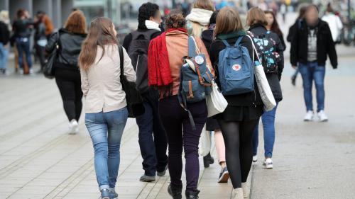 Sélections, formations : ce que tentent les universités
