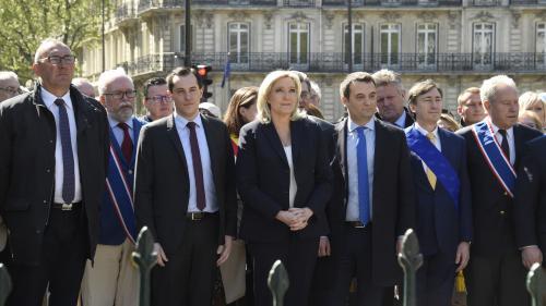Attaques, soutiens et cris de joie : les réactions au FN après la démission de Florian Philippot