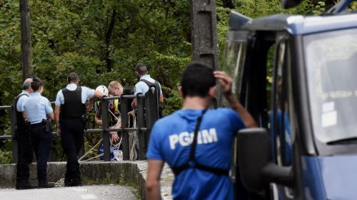 Maëlys : le suspect avait été pris en filature par les gendarmes avant sa garde à vue