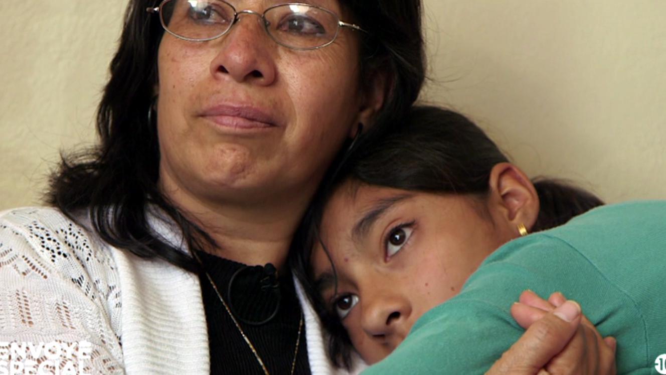 video l 39 avocat est un poison pour les enfants du mexique. Black Bedroom Furniture Sets. Home Design Ideas