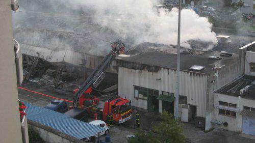 Des scellés de l'affaire Maëlys détruits dans l'incendie de la gendarmerie de Grenoble