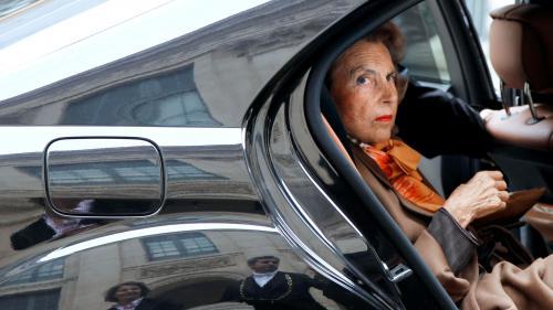 """""""Liliane Bettencourt n'a finalement jamais perdu la tête"""", explique Gérard Miller, auteur d'un documentaire inédit"""