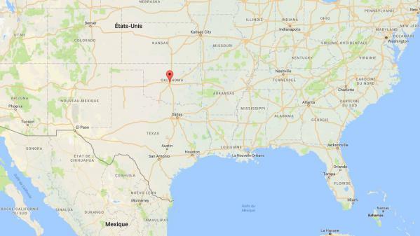 Réchauffement climatique : les sceptiques de l'Oklahoma