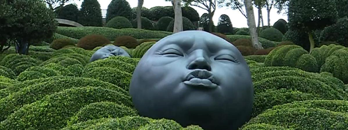 Les Jardins d\'Etretat : dialogue poétique entre art paysager et art ...