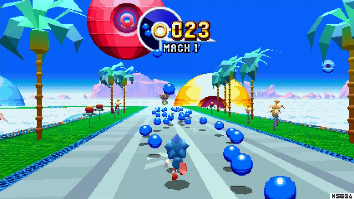 Jeux vidéo. Wipeout, Sonic, Crash Bandicoot, Metroid, les vieux pots et les bonnes soupes
