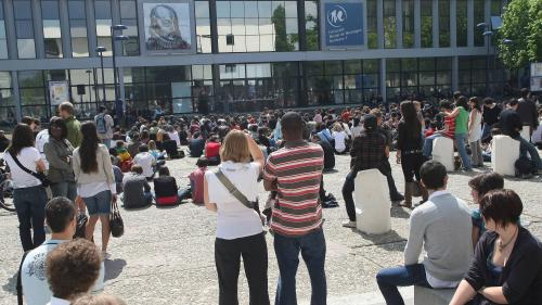 La fac de STAPS de Bordeaux forcée d'intégrer des étudiants non sélectionnés