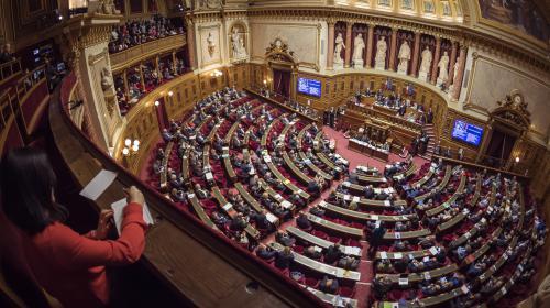 Trois questions sur les dernières révélations dans l'affaire des soupçons de détournements de fonds au Sénat