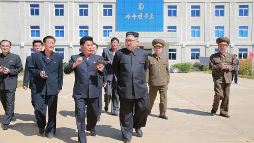 La communauté internationale multiplie les sanctions contre la Corée du Nord
