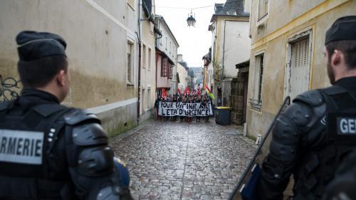 En direct de l'Europe. Le projet de loi sur la sécurité intérieure et la lutte contre le terrorisme en France questionne l'Europe