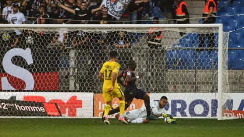 Ligue 1 : le PSG tenu en échec à Montpellier 0-0, avant de défier le Bayern Munich