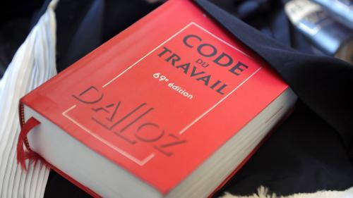 Réforme du Code du travail : les ordonnances ont été publiées au Journal officiel, certaines mesures s'appliquent dès maintenant