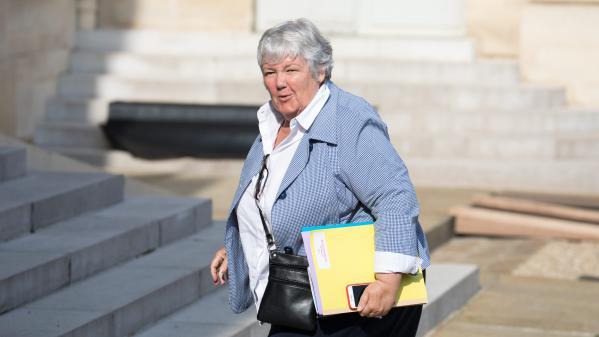 DIRECT. Sénatoriales : Pierre Laurent, Jacqueline Gourault... De nombreux sénateurs sortants réélus