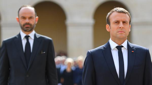 Sénatoriales : les raisons de la débâcle d'Emmanuel Macron et de La République en marche