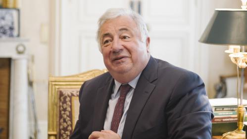 Sénatoriales : Larcher triomphe, Rossignol et Longuet réélus... Les poids lourds s'en sortent bien