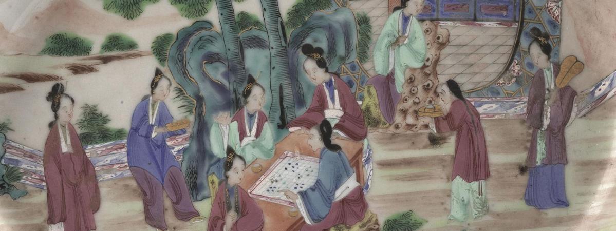 Dame chinoise datant drôle de vitesse datant blagues