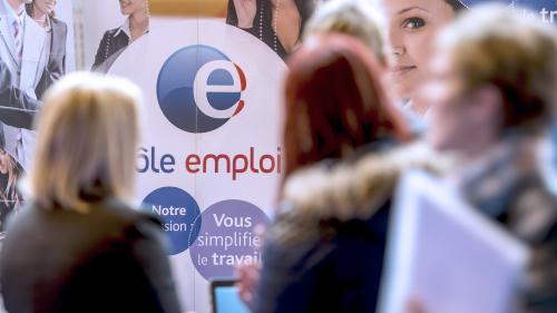 Chômage : le nombre de demandeurs d'emploi a augmenté de 0,6% en août
