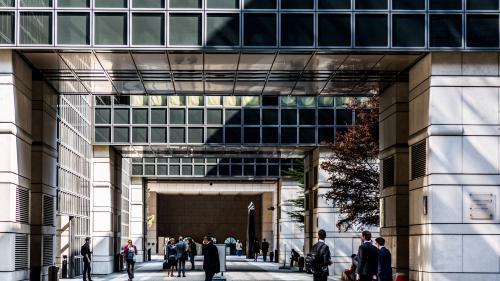 DOCUMENT FRANCE 3. Dans les coulisses de Bercy, les secrets de la préparation du budget 2018