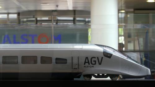 Siemens et Alstom on signé un protocole d'accord, l'Etat français ne sera pas actionnaire du nouveau groupe