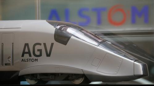 Quatre questions pour comprendre la possible alliance entre Alstom et Siemens