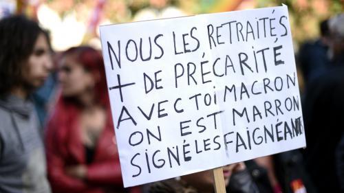 """""""Il ne me reste pas grand-chose pour vivre"""" : quatre retraitées racontent leurs fins de mois difficiles"""
