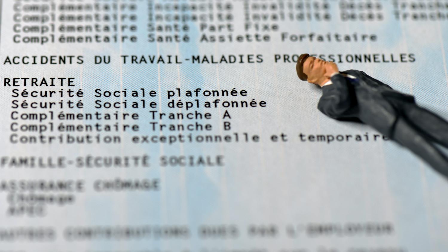 Budget 2018 Salaries Retraites Fonctionnaires Ce Que La