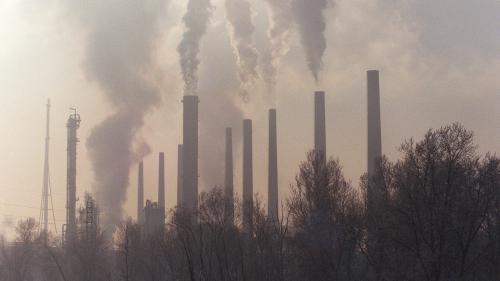 Industrie : pourquoi le secteur repart
