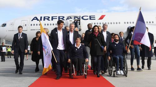 Paris 2024 : la polémique sur le coût du déplacement de la délégation parisienne à Lima en quatre actes