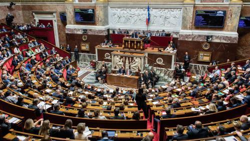 Assemblée nationale : les députés soumis à des contrôles sur leurs frais de mandat