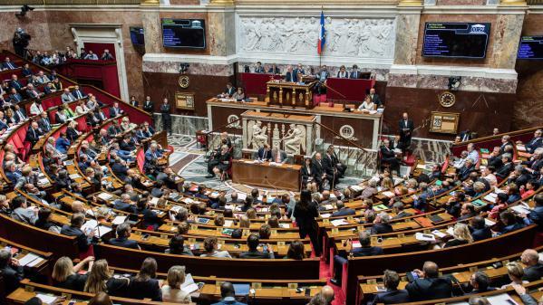 ISF : la réaction de l'Élysée face à la fronde des parlementaires