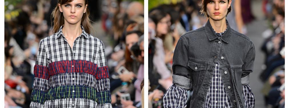 2e199fedc17 Fashion week   le vestiaire décalé mais pas tapageur de Victoria Tomas