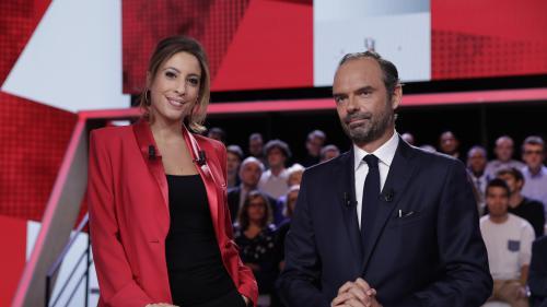 """VIDEOS. Six séquences à retenir de """"L'Emission politique"""" avec Edouard Philippe"""