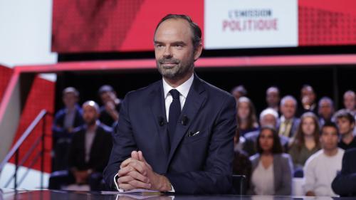 """Contrats aidés, ISF, nucléaire... Edouard Philippe a-t-il dit vrai durant """"L'Emission politique"""" ?"""