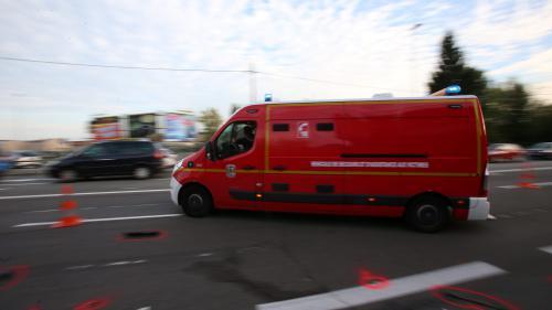 Non, Vinci ne va pas faire payer le péage aux pompiers du Var