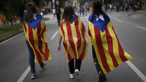 Six questions sur le nouveau référendum pour l'indépendance en Catalogne