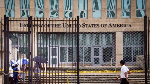 """Trois questions sur les """"attaques"""" acoustiques que le personnel diplomatique américain affirme avoir subi à Cuba"""