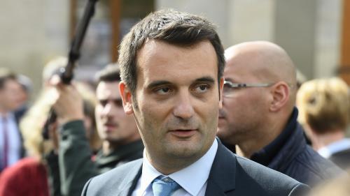 """Grand débat : """"C'est une entourloupe"""", juge Florian Philippot (Patriotes)"""