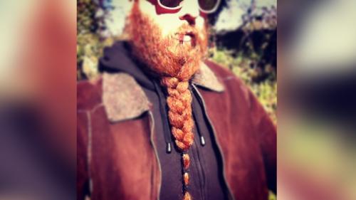 Un Breton, baron présumé de la drogue, arrêté aux Etats-Unis alors qu'il se rendait à un concours de la plus belle barbe
