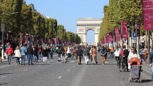 Dérogations, zones concernées... Cinq questions sur la journée sans voiture, dimanche à Paris