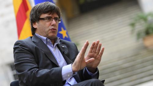 """DIRECT. Référendum en Catalogne : le président régional catalan veut une """"médiation"""" pour résoudre le conflit avec Madrid"""