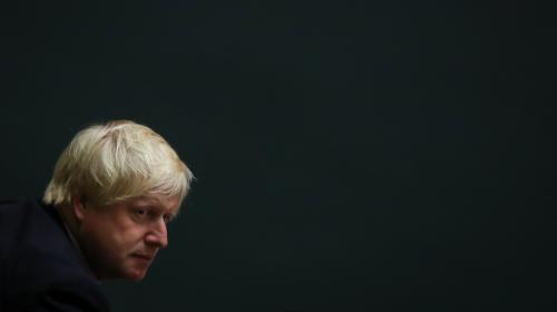 Royaume-Uni : Boris Johnson critiqué pour avoir récité un poème évoquant l'ère coloniale lors d'un voyage en Birmanie