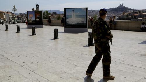 DIRECT. Marseille : deux morts à la gare Saint-Charles après une attaque au couteau, l'assaillant abattu