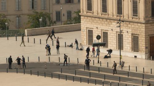 DIRECT. Attaque au couteau à Marseille : l'assaillant abattu, le parquet antiterroriste saisi