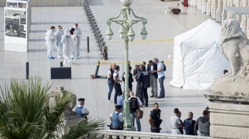 Attaque au couteau à Marseille : ce que l'on sait de l'assaillant
