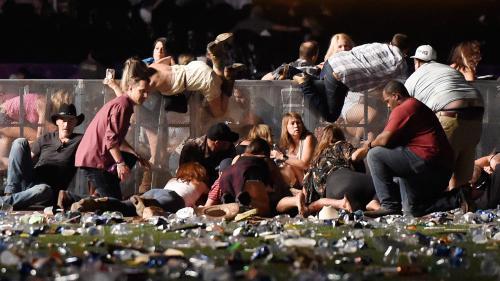Fusillade à Las Vegas : ce que l'on sait de l'attaque qui a fait au moins de 58 morts et 515 blessés